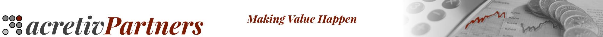 acretivPartners Consulting