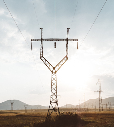 Utilities, Power Grid, and Field Services